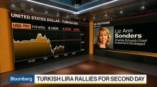 Liz Ann Sonders Says Markets Ignore FX Volatility