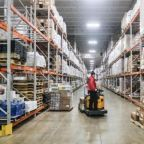 Coronavirus batters US economy as 6.65m file for unemployment last week