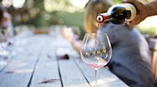 We drink more wine now because glasses are bigger, apparently