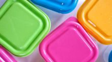 Tupperware Stock Is Slipping, and Executives Are Buying Up Shares
