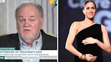Thomas Markle wants the Queen to help mend rift between him and Meghan