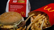 9 of the healthiest things you can order in McDonald's