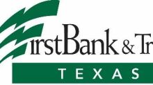 BARRY ORR ANNOUNCES RETIREMENT AS CEO OF FIRSTBANK & TRUST