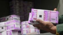 Rupee falls 47 paise to 69.82 against US dollar in early trade