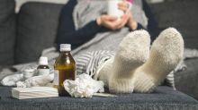 Erkältung: Ist Bettruhe wirklich nötig?