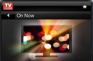 Rovi TV Guide widget debuts on Samsung HDTVs