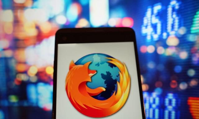 Firefox is about to get much, much faster