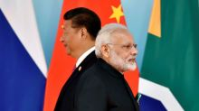 """""""See China as an opportunity, not a threat,"""" says one of Modi's top economists"""