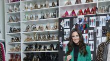 Celebrity Stylist Micaela Erlanger's New Fashion Line Goes Up to Size 36