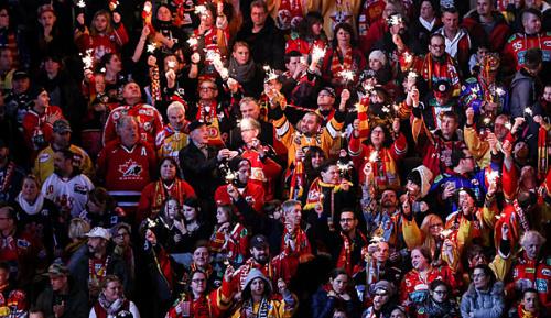 Eishockey: DEG mit neuer sportlichen Führung