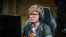 Fnatic Amazing steps down, replaced by Broxah for EU LCS Weeks 4 and 5
