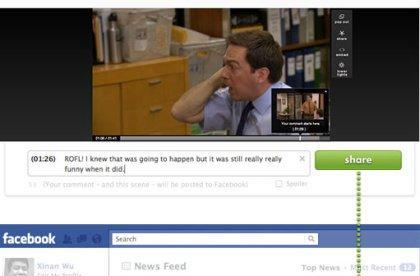 Facebook, Hulu partnership accidentally clicks 'security breach' instead of 'Like'