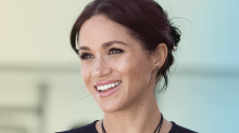 Meghan Markle Swears By This Lotion That Makes Your Skin Glow Like Crazy