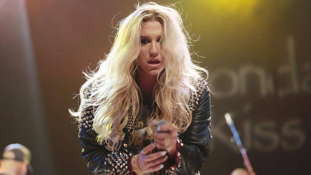 Kesha Accused Dr. Luke of Raping Katy Perry