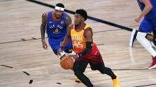 Donovan Mitchell, Jamal Murray each drop 50 as Jazz top Nuggets in Game 4