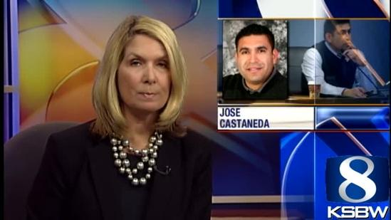 Salinas City Council poised to take action on Jose Castaneda