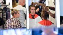 Justin Bieber Cut His Hair Into a Bob, the Haircut of 2018