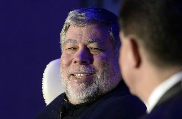 Wax Woz is coming to Madame Tussauds in San Francisco