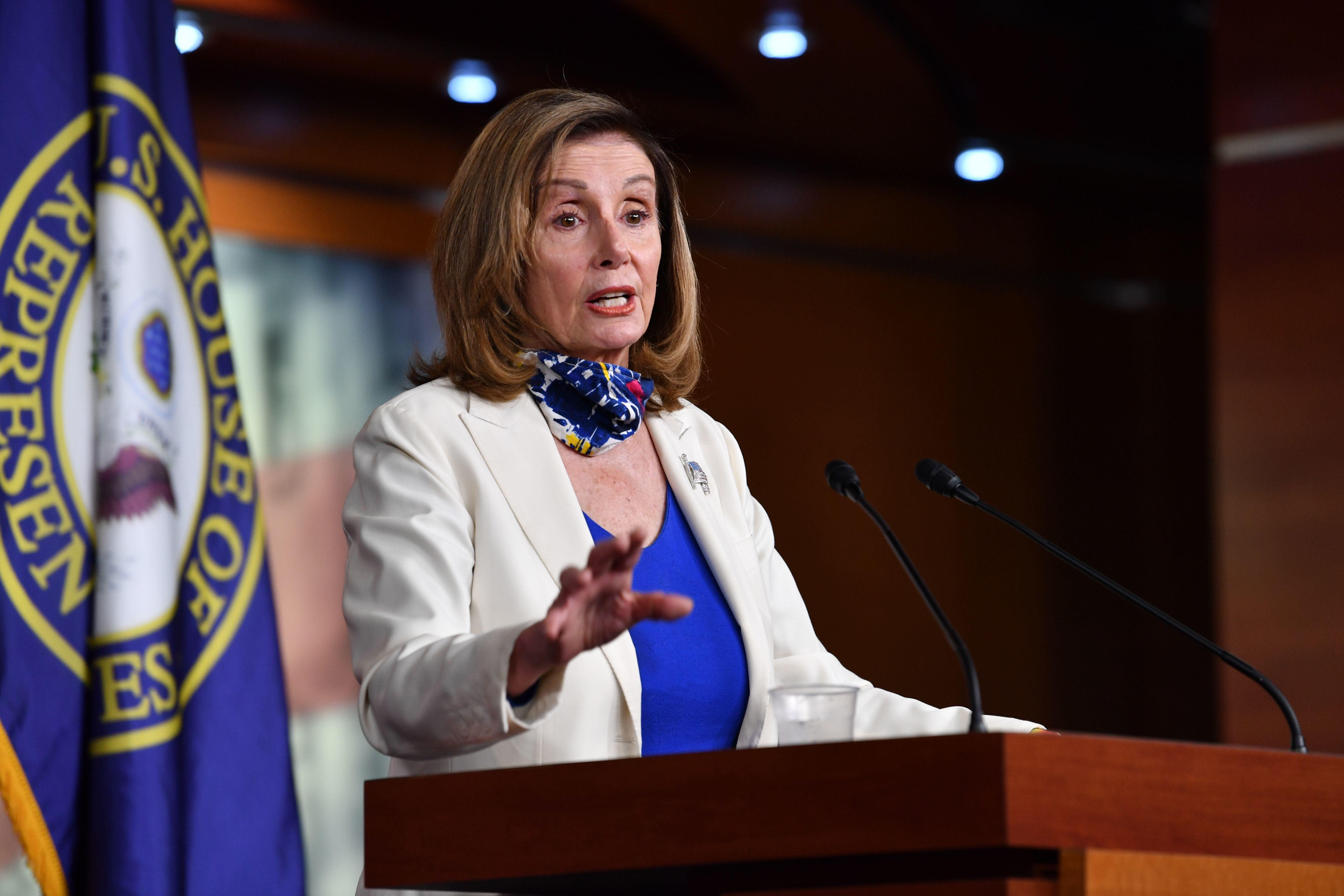 Democrats introduce bill addressing president's fitness