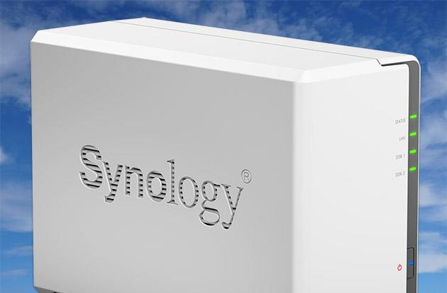 Engadget giveaway: win a BeyondCloud NAS courtesy of Synology!