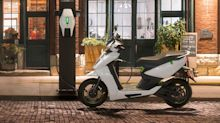Ather Launches Upgraded 450X Electric Scooter For Rs 99,000