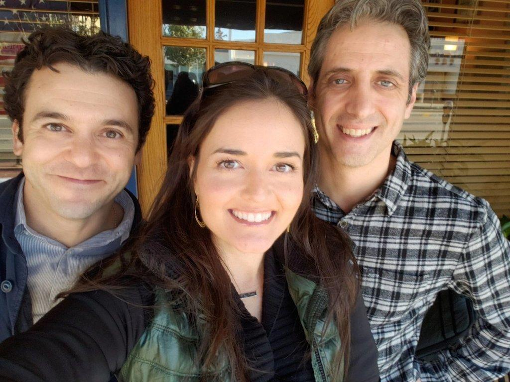 'The Wonder Years' Cast Reunited for a Selfie and Our Hearts Can't Take It