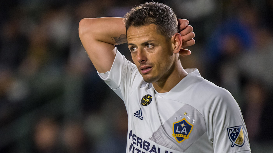 Chicharito has turned into nightmare for MLS