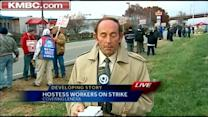 Hostess strike extends beyond Thursday deadline