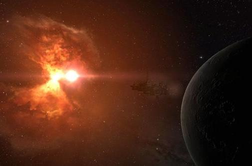 CCP: Real-life harassment 'morally reprehensible,' in-game villainy integral to EVE
