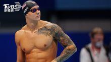 全球女性都關注!美泳將完美體態超吸睛 奪5金PO幼時照惹笑
