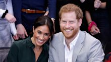Meghan Markle and Prince Harry are having a baby! Kensington Palace confirms duchess is pregnant