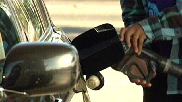 Gas Prices Plummet in Time for Summer Travel