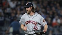 World Series preview: Astros, Nationals littered with aces