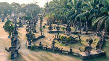 Vientiane cruise port guide