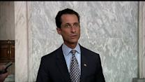 Anthony Weiner Admits To Sending More Lewd Texts