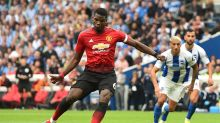 Pogba's Future At Man United Mired in Uncertainty
