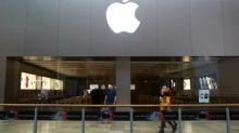 Apple soll in Frankreich Wettbewerbsstrafe von 1,1 Milliarden Euro zahlen