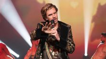 'The Guest', la película obligada de Dan Stevens tras conquistarnos como cantante ruso en 'Eurovisión'