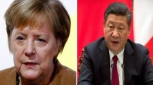 Germany break ranks with China, shifts to adopting India-Pacific strategy