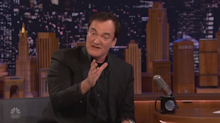 Quentin Tarantino explains how 'The Golden Girls' helped 'Reservoir Dogs' get made