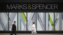 M&S teetering on the brink of FTSE relegation