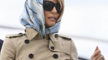 CNN under fire for Melania Trump 'Woman of Mystery' show: 'Please tell me you asked her about being a birther'