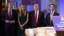 Divorcio en la Casa Blanca