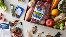 Why Blue Apron Is Falling 4% Today