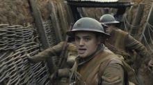 """Oscar 2020: """"1917"""", la historia en la que se inspiró la aclamada película de Sam Mendes"""