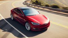 Tesla Model S, la prova dei consumi reali