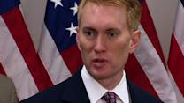 """Okla. lawmaker: Tornado relief """"coming from all over the world"""""""