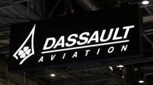 Dassault Aviation keeps 2019 targets as profit rises