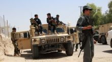 Afghanistan massacre may account to war crime: UN