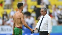 Santos looks to pick up Portugal after Germany drubbing
